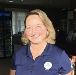 Tanja Madeleine Hansen